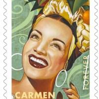 Raising Carmen Miranda
