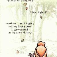 Pooh Has a Potty Mouth