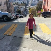 Getting High and Gay Walking in San Francisco