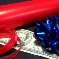 The Teacher Gift Taboo--What's So Wrong With Cash?