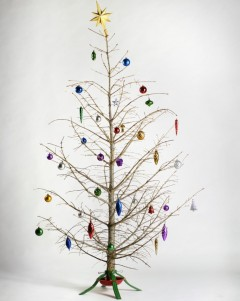 Seven Ways My Kids Are Like This Old Christmas Tree - Baddest ...
