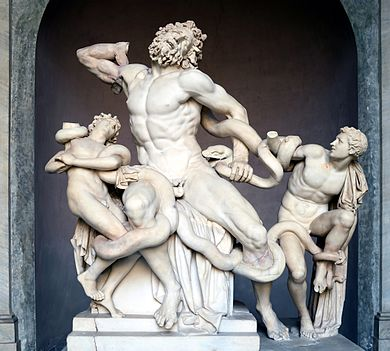 Laocoon Group