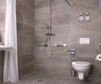 Barrierefreies Badezimmer | Interio Badezimmer Fachzentrum