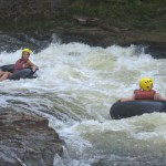 Elora Gorge Tubing