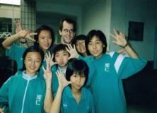 ESL teaching Taiwan