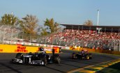 2012 Australian Grand Prix - Sunday