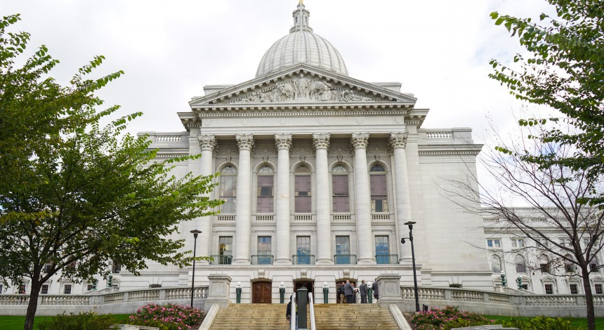 Proposed bill would penalize faculty members who impede free speech