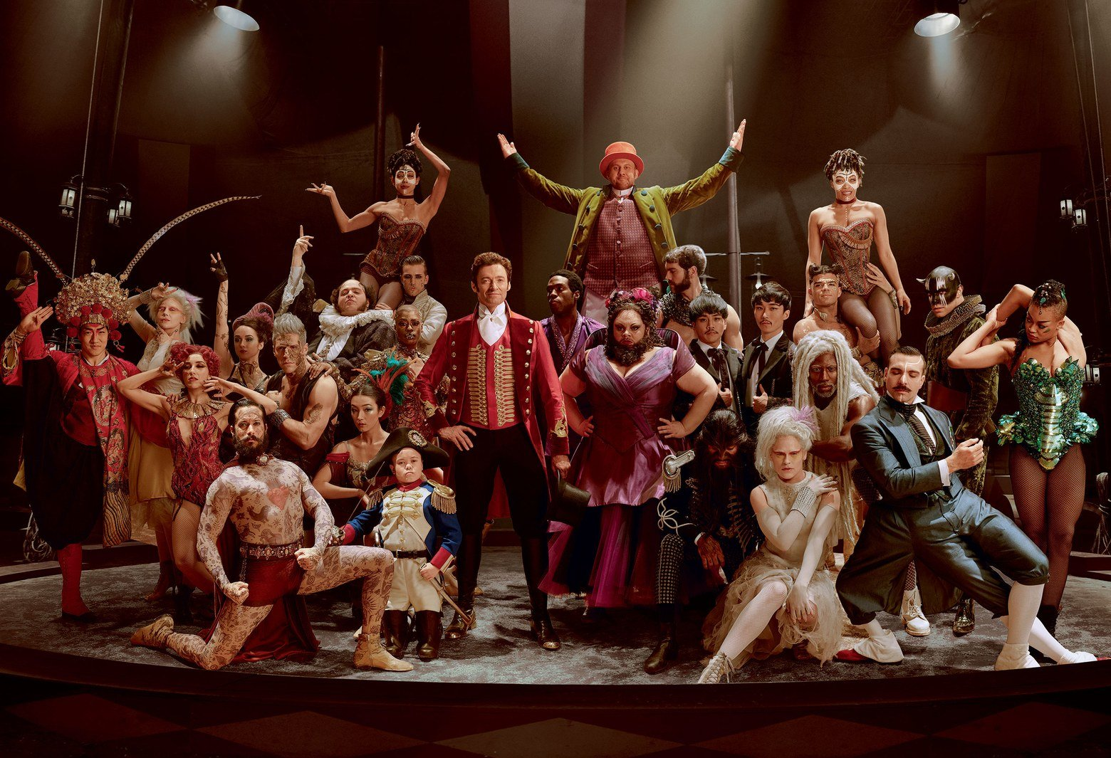 Lettie Lutz Real The Greatest Showman Serves As Vital Valuable Lesson Of
