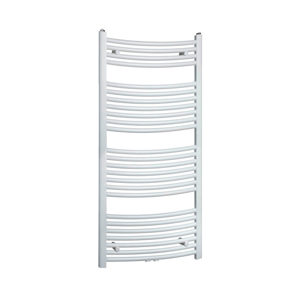 Aansluiten Design Radiator Badkamer Best Design Radiator One Gebogen Model 1200x600 Mm