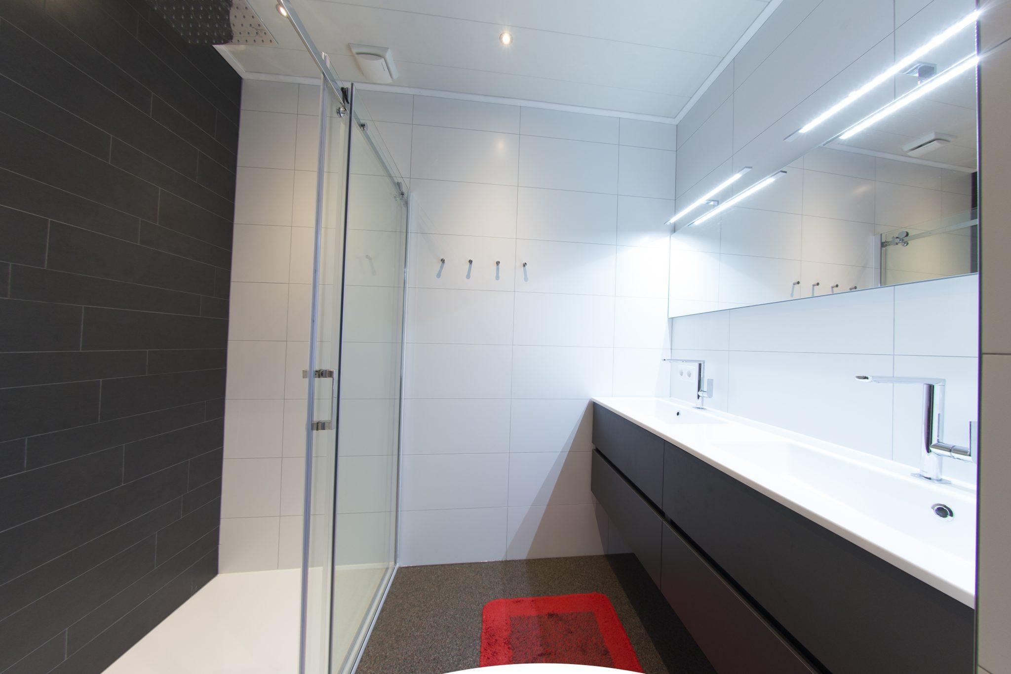 Aanbieding complete badkamer badkamer aanbiedingen van hummel