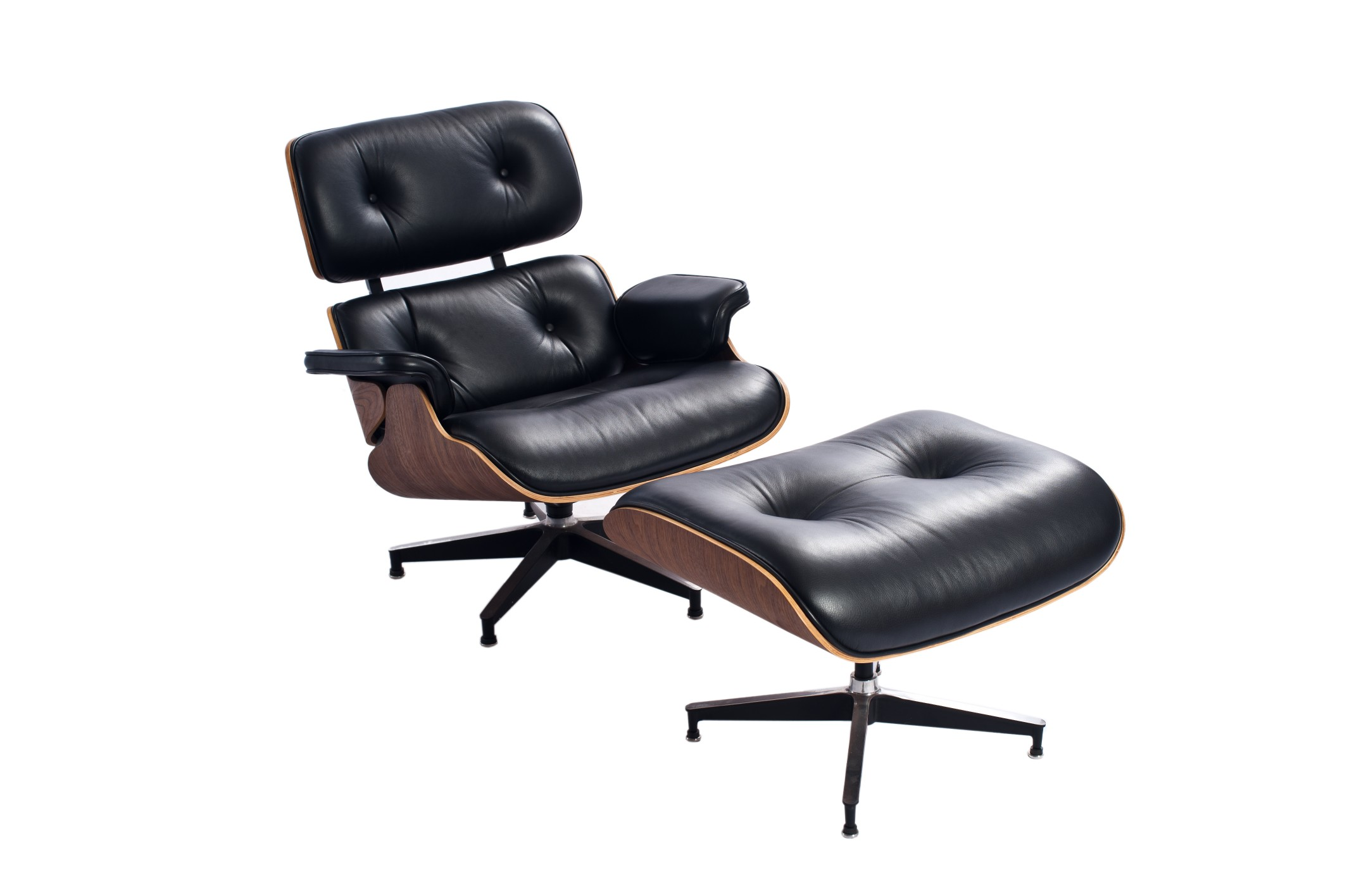 Eames Lounge Sessel Eames Lounge Chair Absolute Brilliance