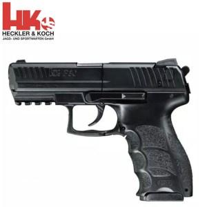 H&K P30