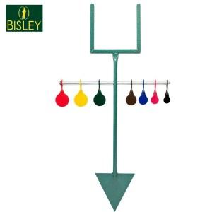 Bisley Snooker Target