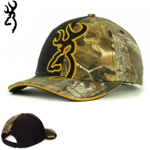 Browning Bigbuck Cap