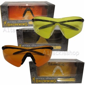 Browning Claybuster Glasses