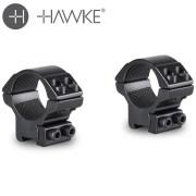Hawke 1 Two Piece Low