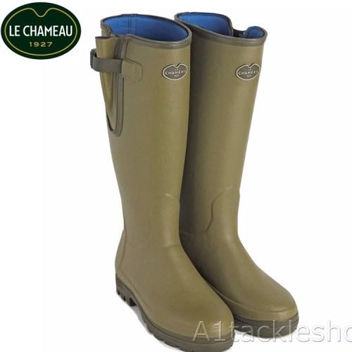 Le Chameau Vierzonord Boots