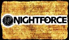 Nightforce Logo