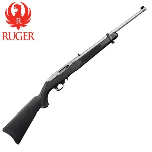Ruger 10 22 ss synthetic