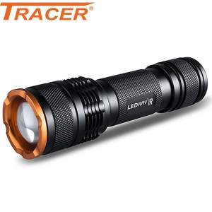Tracer IR torch