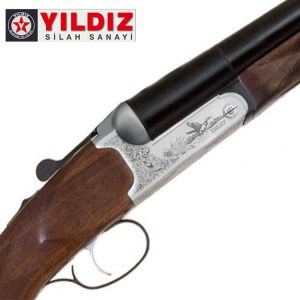 Yildiz 20g side By Side 1