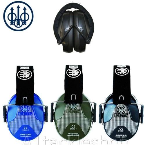 Beretta Prevail Muffs Collection