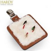 Hardy Fly Patch