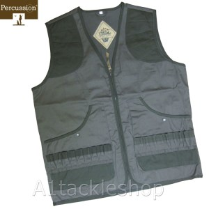 Percussion 1206 Shooting Vest