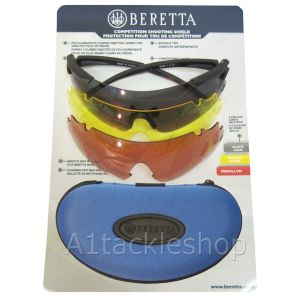 Beretta OC70 Shotgun Glasses