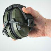 Deben Stereo Ear Defenders 2