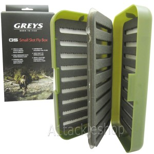 Greys GS Small Slot Fly Box