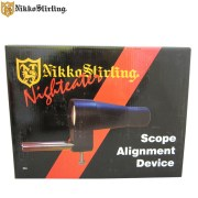 Nikko Stirling Scope Aligner Box