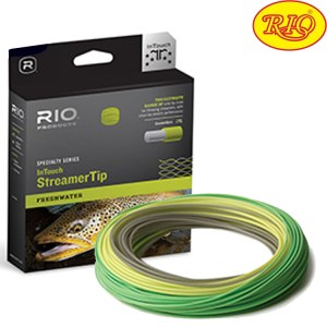 Rio InTouch Streamer Tip Fly Line