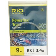 Rio Powerflex Leader 3