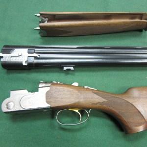 Used Beretta Silver Pigeon Shotgun