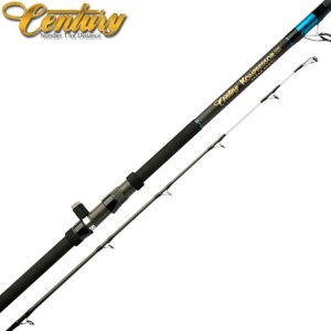 Century Kompressor S Supersport Rod