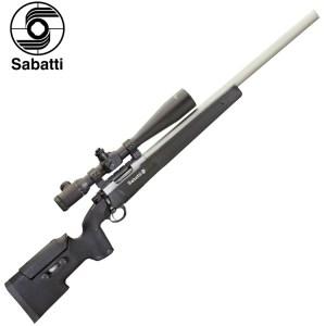 Sabatti MRR Rifle