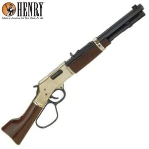 Henry Mares Leg Pistol