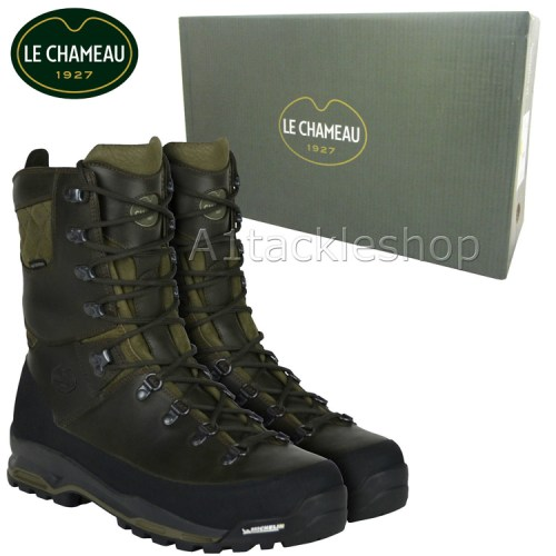 Le Chameau Condor LCX Hunting Boots