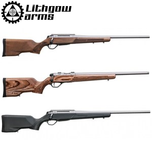 Lithgow 102 Crossover Rifle Collection
