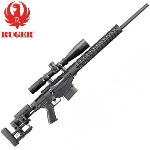 Ruger Precision Bolt Action Rifle