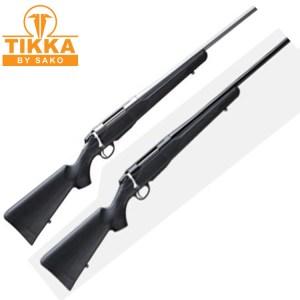 Tikka T3x Lite Rifles