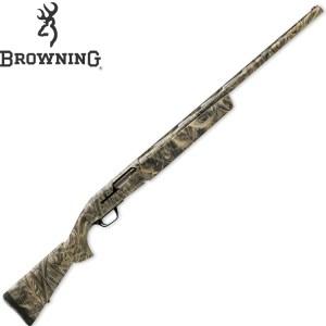 Browning Maxus One Max 5 Camo Shotgun