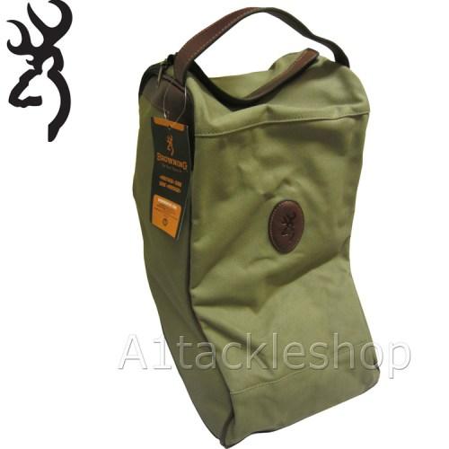 Browning Waterproof Boot Bag