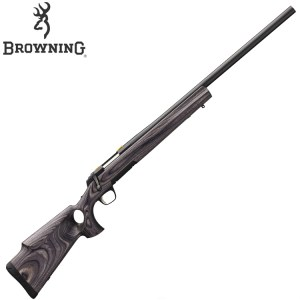 Browning X Bolt Eclipse Varmint Rifle