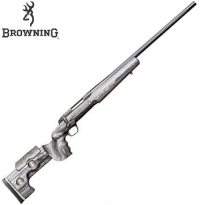 Browning X Bolt Varmint GRS Rifle