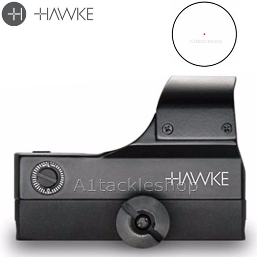Hawke Wide Angle Red Dot Sight