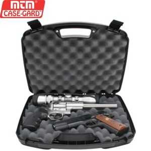 MTM 809 Two Pistol Case