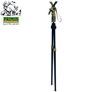 Primos Trigger Shooting Stick Rifle Bipod