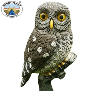 Sport Plast Little Owl decoy